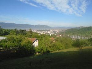 Vikend-kuca,Sarajevo Lukavica-Ivanici 25