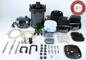 Kanister filter TETRA EX 1200 PLUS NOVA GENERACIJA