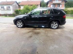 BMW X5 3.0d 2009g HIT PONUDA