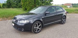 Audi A3 2.0 benzin*mod 2004 god*066-920-741