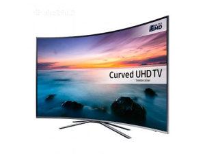 "SAMSUNG 49"" Zakrivljeni 4K TV 49MU6222 UHD Smart WiFi"