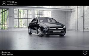 Mercedes - Benz A 180 d