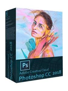Adobe Photoshop CC 2018 - Svi jezički paketi