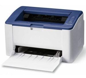 Xerox printer Printer Phaser 3020BI ,WI-FI