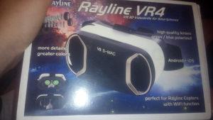 Vr Naocare Rayline Vr4 RayLine