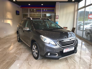 Peugeot 2008 1.6 eHDI 2013. god Do Registracije