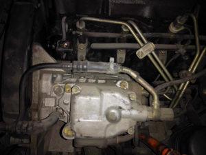 bos boš pumpa 1.9tdi 81kw na sva pase sa ovim motorom