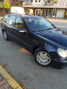 Mercedes-Benz C 220 cdi 2002 god tel 062-195-301
