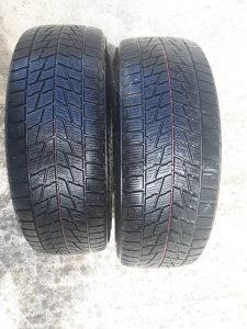 Bridgestone Blizzak LM22Z M+S 215/45/18