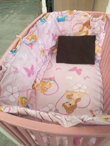 Krevetac za djecu