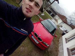 BMW 320 d e46