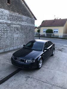 Audi A4 1.8 T 110kw