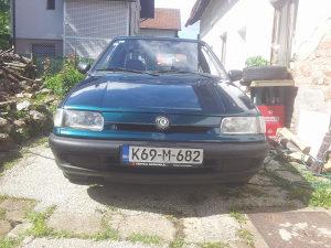 Škoda Felicija