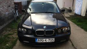 BMW E46 316i 2003g Compact Plin