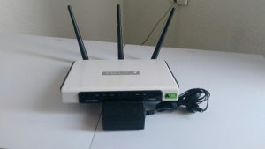TP-Link N Wireless Router
