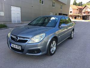 Opel Vectra 1.9CDTI 74kw Facelift Xenon extra