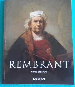 REMBRANT,Michael Bockemuhl