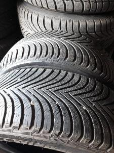 Gume Michelin Alpin5 205-55-16 M+S 2komada