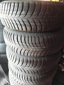 Gume Bridgestone LM001 dim.195-65-15 4kom
