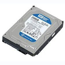 Hdd 250 gb sata
