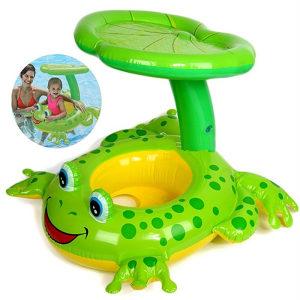 Obruč za djecu Žaba bazene