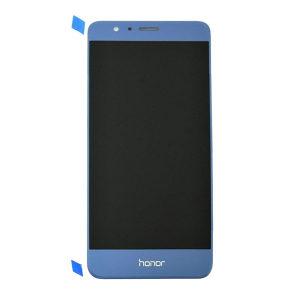 Huawei Honor 8 lcd plavi