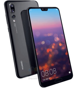 Huawei p20 novo zamjena