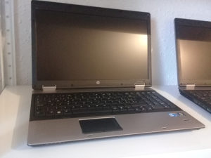 Laptop hp 6550b dijelovi u dijelove matična ploca i5