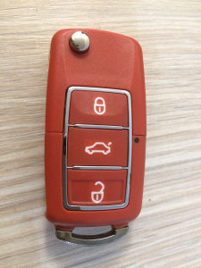 Kljuc golf 4 5 passat skoda bora oklop kljuca VW crveni