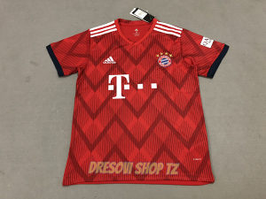 FC Bayern Munchen [sezona 2018./19.] home kit