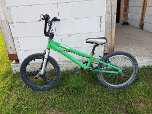 Biciklo BMX Free Style