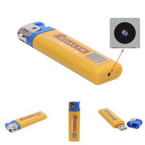 Špijunska (spy) kamera upaljač