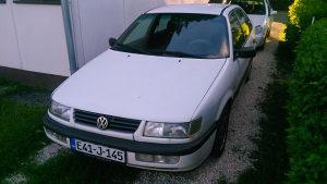 Volkswagen Pasat