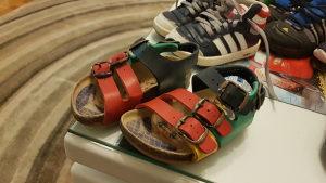 Djecije sandale 065/180-979