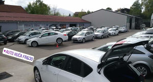 Opel astra, 1.3 cdti, limuzina, 5 vrata
