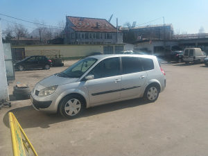 Renault Grand Scenic 1,9dci 2005.god.