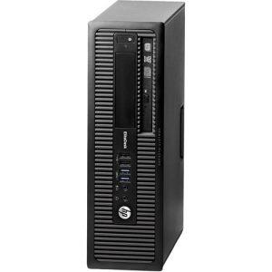 HP 800 G1 i5-4570 2GB grafika