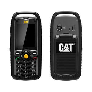 CAT B25 - otporan na udarce