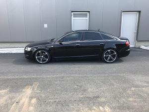 Audi A6 4F 3.0TDI Quattro