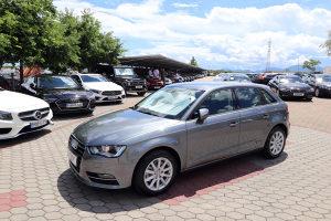 Audi A3 SB 1.6 TDI Sportpaket EXCLUSIVE -Novi model-