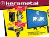 PHILIPS 32PHS4112/12 LED TV