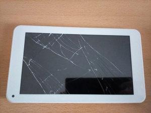 Tablet Verso Elegance Dual 7V za dijelove