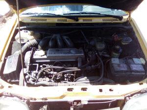 Ford F 150 Fiesta