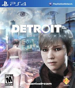 Detroit: Become Human PS4 DIGITALNA IGRA