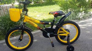 """AKCIJA! Dječije biciklo stitch 16"""""""