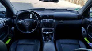 Mercedes W203 C220 SPORT EDITION
