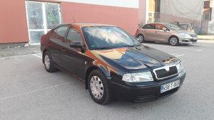 Škoda Octavia 1.9 tdi 2005 god. Registrovana