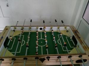 Stolni nogomet fudbal