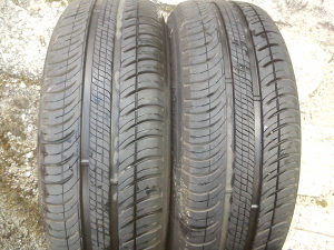 185/65R14 gume Michelin sa felgama Golf 3
