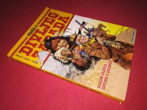Price s divljeg zapada broj 23